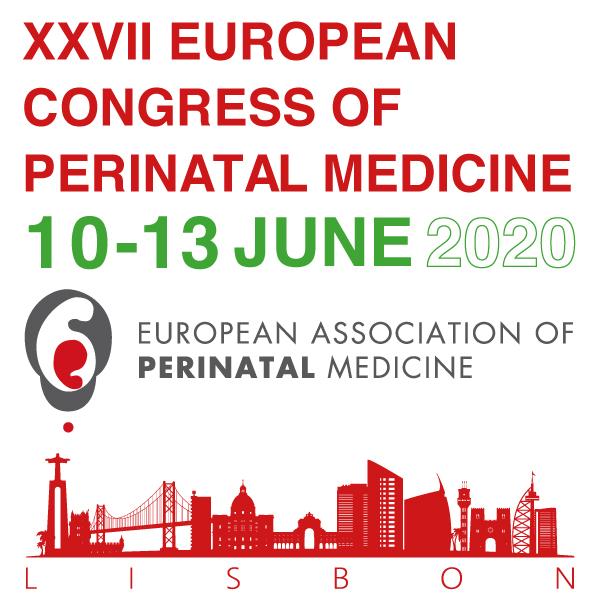 ECPM 2020 - European Congress of Perinatal Medicine