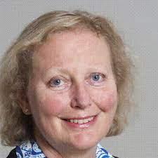 Lena Hellström-Westas