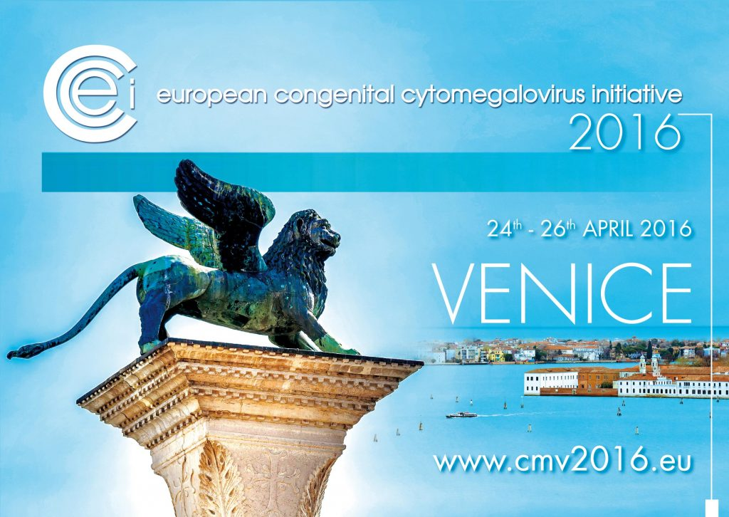 Congenital Cytomegalovirus Conference