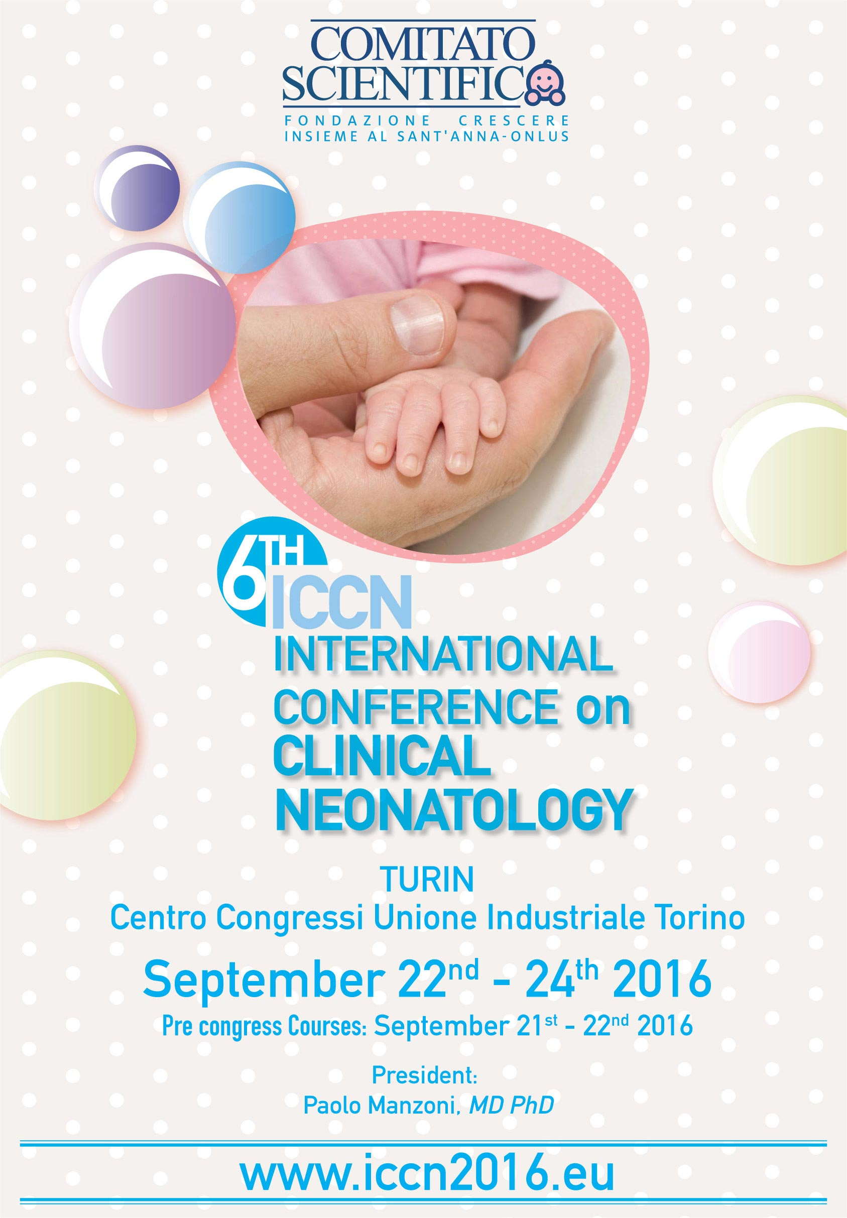 6th International Conference On Clinical Neonatology
