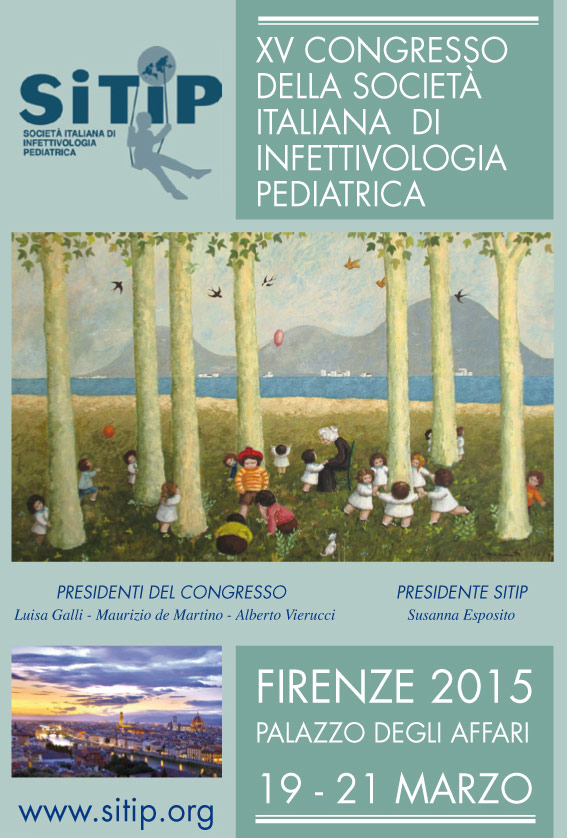 Italian Society for Pediatric Infectivology (ISPI)