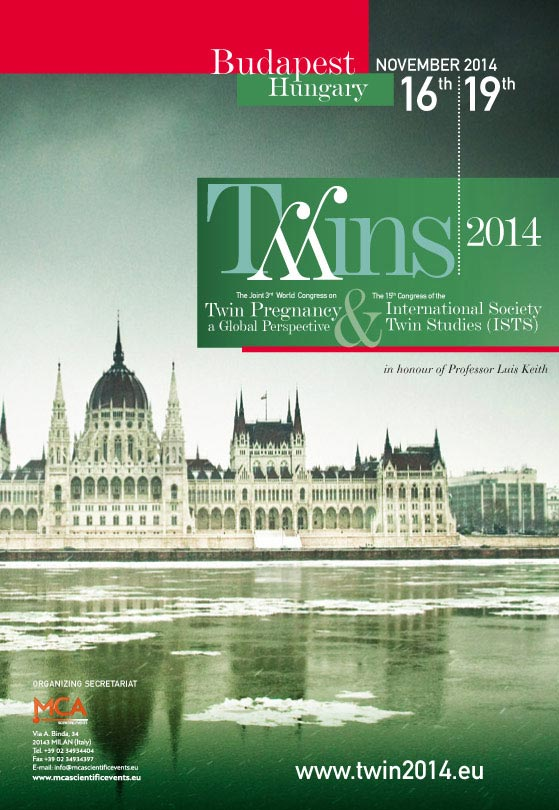 World Congress on Twin Pregnancies