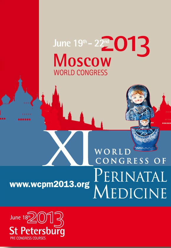 World Congress of Perinatal Medicine