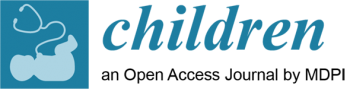Children Standard Logo