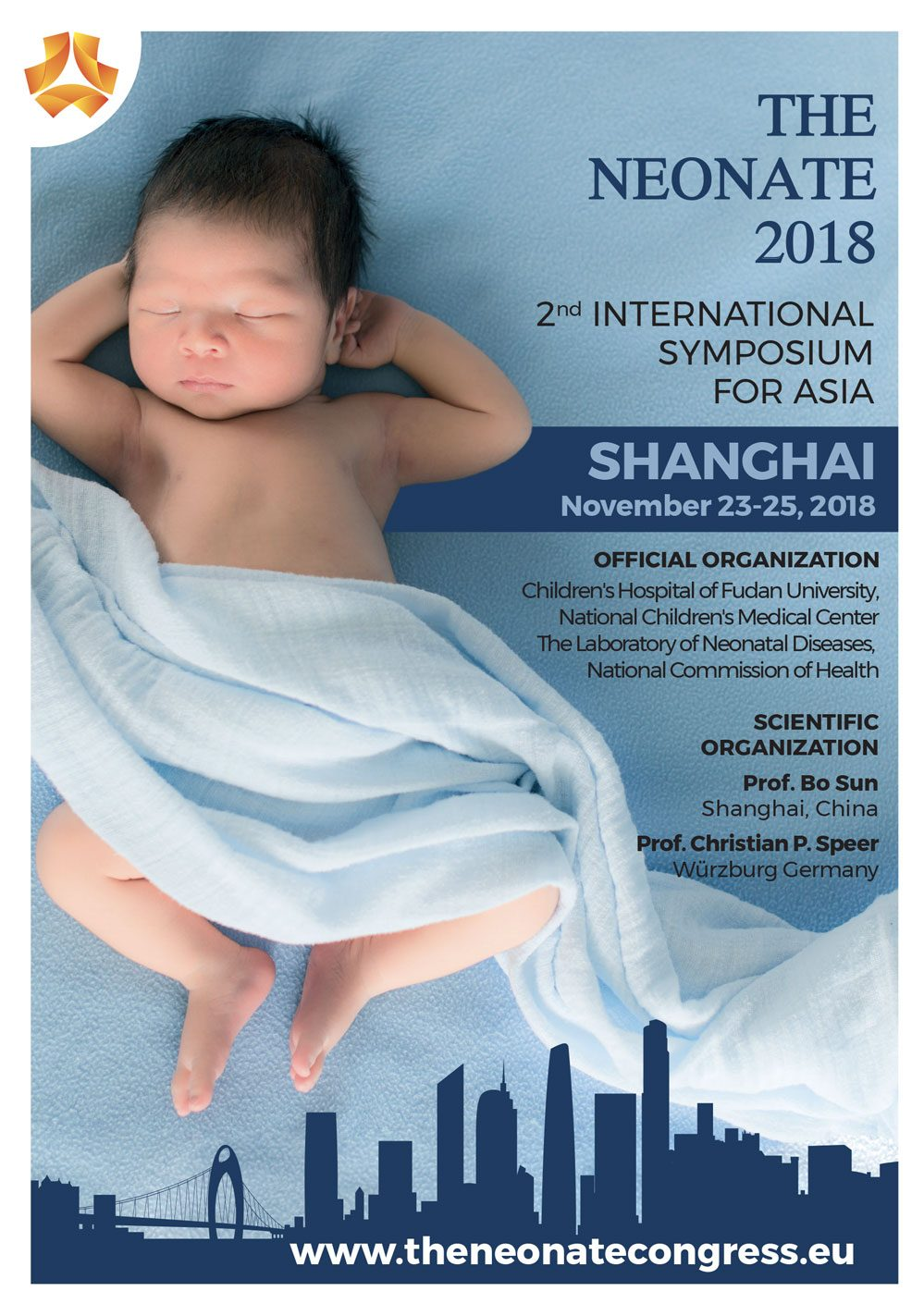 Organizing the neonatology of the neonatology