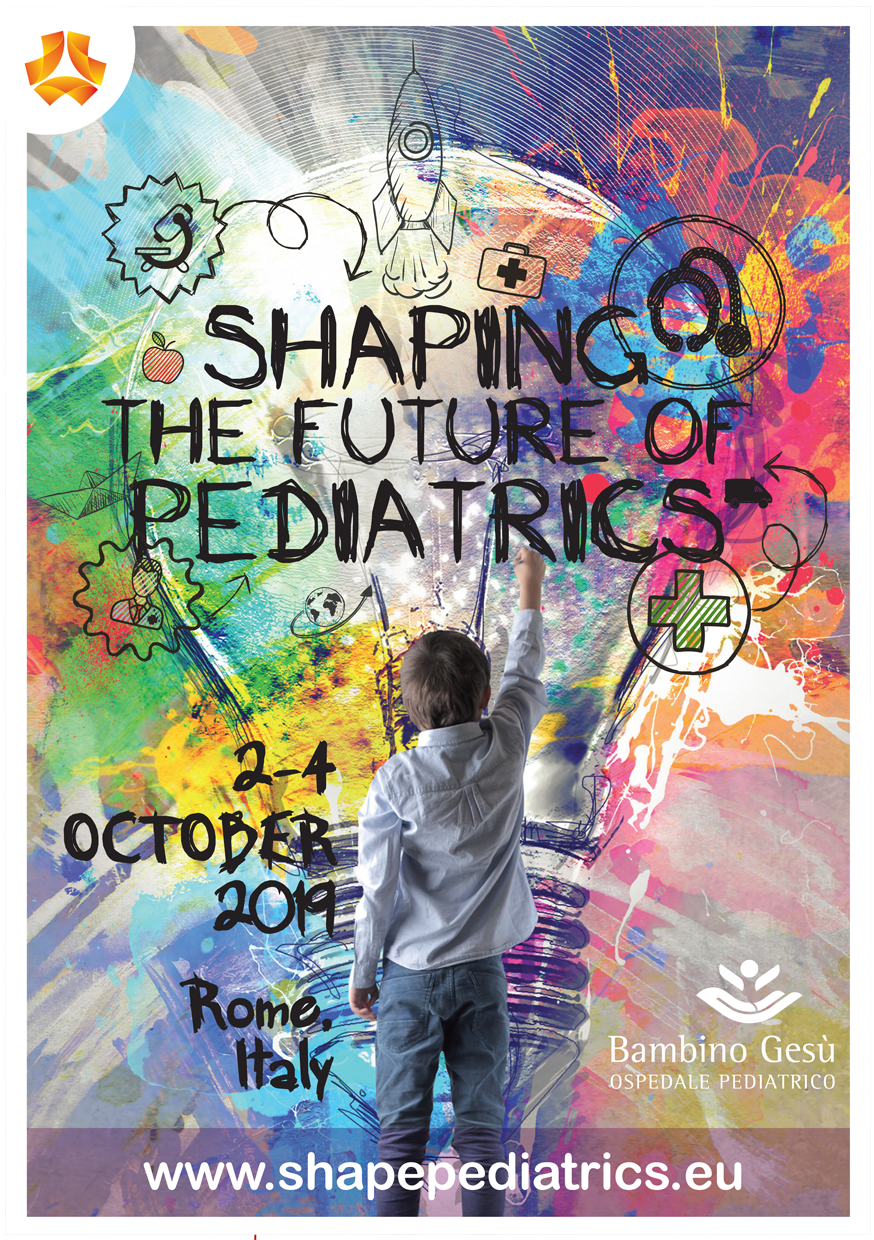 Shaping the future of Pediatrics - MCA Scientific Events